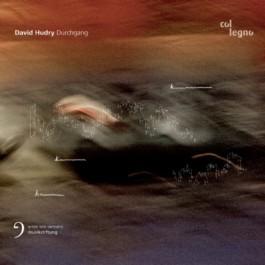 David Hudry CD